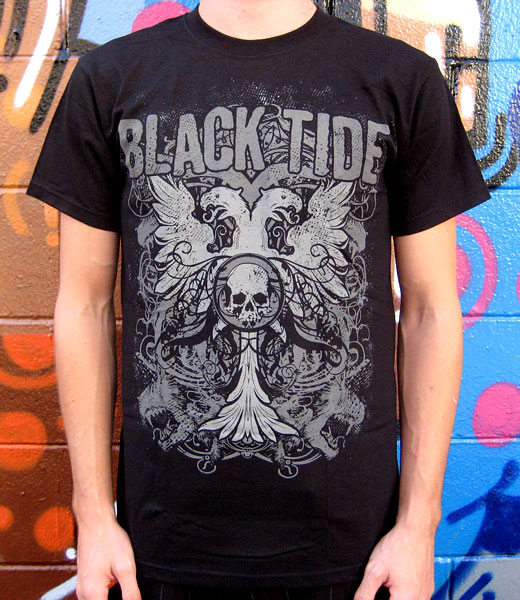 Black Tide - Eagle
