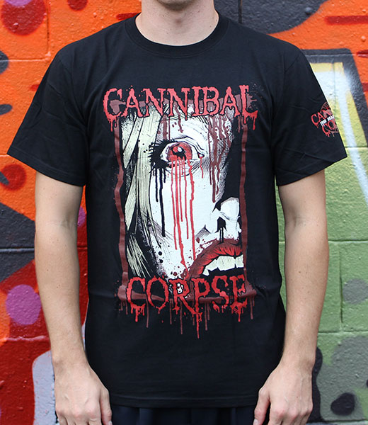 Cannibal Corpse - Followed Home