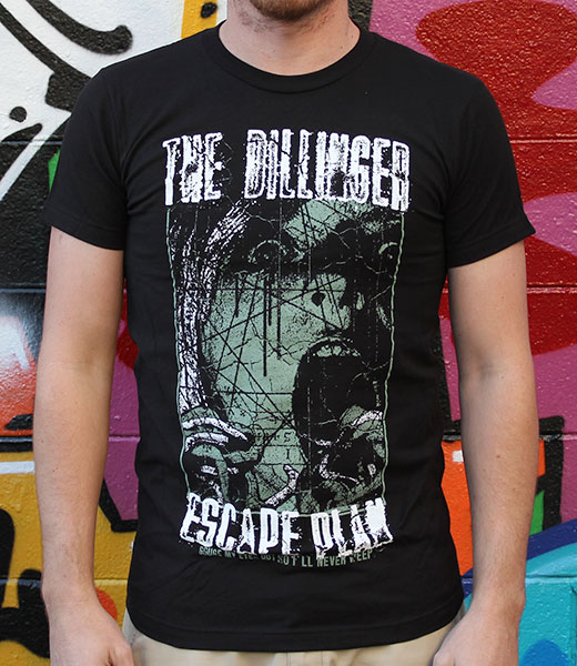 The Dillinger Escape Plan - Gouge