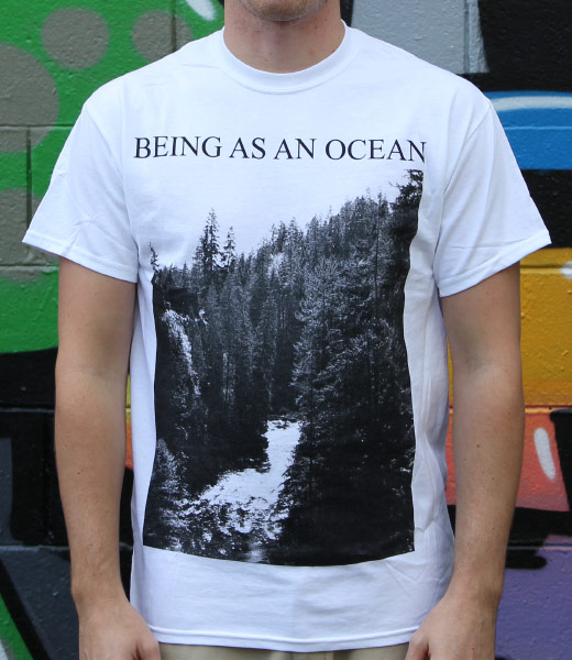 Being As An Ocean - Mountains