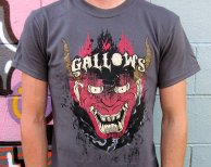 Gallows - Devil