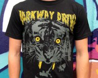 Parkway Drive - Tiger