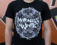Motionless In White - Crows