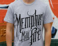 Memphis May Fire - Logo