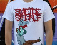 Suicide Silence - Zombie Drink