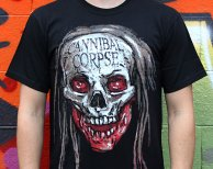 Cannibal Corpse - Butcher Head