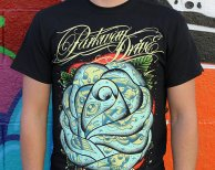 Parkway Drive - Rose Tattoos