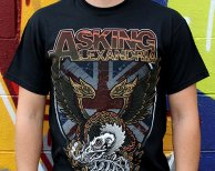 Asking Alexandria - Carcus