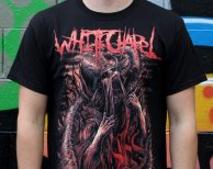 Whitechapel - Metamorphose