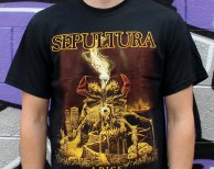 Sepultura - Arise New