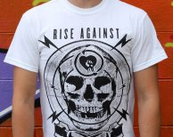Rise Against - Arsenal