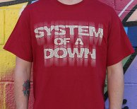 System Of A Down - Haze