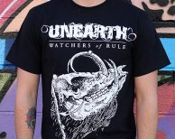 Unearth - Skullbox