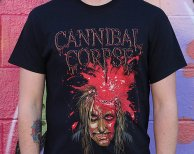 Cannibal Corpse - Impact Splatter