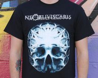 Ne Obliviscaris - Skull Glass